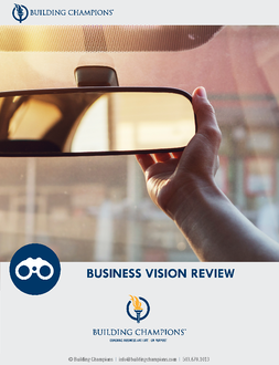 Business Vision Review