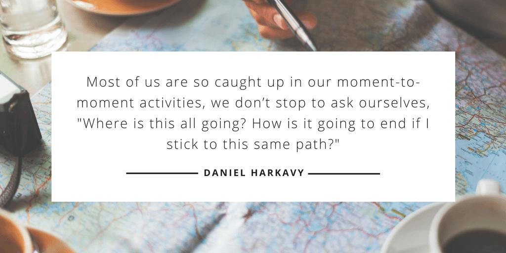 Daneil-Harkavy-Living-Forward-quote 1024x512