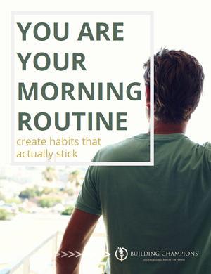 Morning Routines image